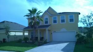 5336 Nw Wisk Fern Circle, Port Saint Lucie, FL 34986