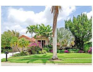 17722 Foxborough Lane, Boca Raton, FL 33496