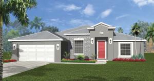 5365 Nw West Paden Circle, Port Saint Lucie, FL 34986