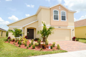 9314 Breakers Row Drive, Fort Pierce, FL 34945