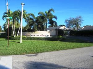 6186 Petaluma Drive, Boca Raton, FL 33433
