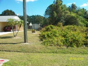 368 Sw Tulip, Port Saint Lucie, FL 34953