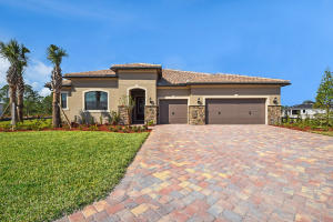 812 Sw Pristine Drive, Palm City, FL 34990