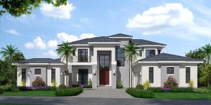 17138 Avenue Le Rivage, Boca Raton, FL 33496