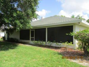 4311 Gator Trace Drive, Fort Pierce, FL 34982