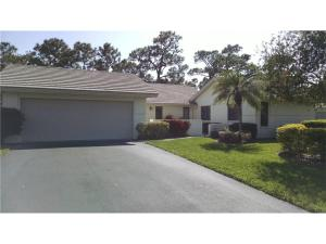 2105 Nw Greenbriar Lane, Palm City, FL 34990