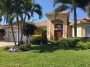 1579 Se Ballantrae Court, Port Saint Lucie, FL 34952