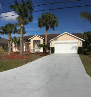649 Se Stow Terrace, Port Saint Lucie, FL 34984