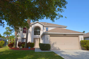 490 Sw Deer Run, Port Saint Lucie, FL 34953