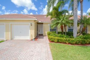2071 Stonington Terrace, West Palm Beach, FL 33411