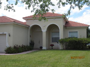 6148 Santa Margarito Drive, Fort Pierce, FL 34951