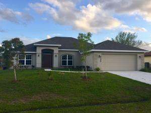5122 Nw Ever Road, Port Saint Lucie, FL 34983