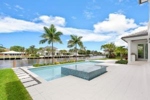 64 Spanish River Drive, Ocean Ridge, FL 33435