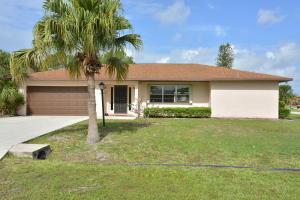 2502 Se Petit Lane, Port Saint Lucie, FL 34952