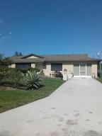 2162 Sw Pruitt Street, Port Saint Lucie, FL 34953