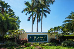 210 Sw Lake Forest Way, Port Saint Lucie, FL 34986