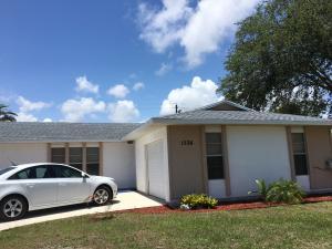1526 Se Clearmont Street, Port Saint Lucie, FL 34983