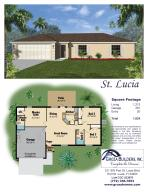 132 Sw Lakehurst Drive, Port Saint Lucie, FL 34983