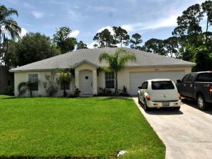 1651 Se Fairfield Street, Port Saint Lucie, FL 34983