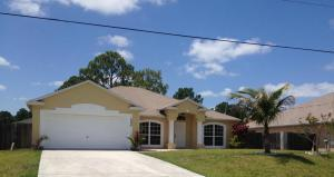 1880 Sw Hickock Terrace, Port Saint Lucie, FL 34953