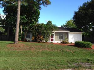 786 Sw Arkansas Terrace, Port Saint Lucie, FL 34953