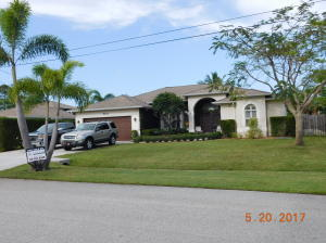 5931 Nw Carefree Street, Saint Lucie West, FL 34953