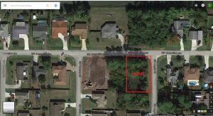 1220 Sw Jacqueline Ave Avenue, Port Saint Lucie, FL 34953