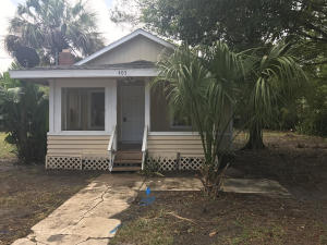 405 S 31st Street, Fort Pierce, FL 34947