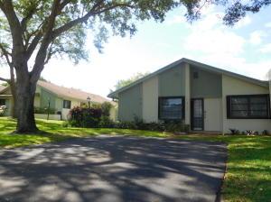 3752 Arelia S Drive, Delray Beach, FL 33445