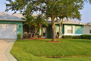 2402 Se Sapphire Terrace, Port Saint Lucie, FL 34952
