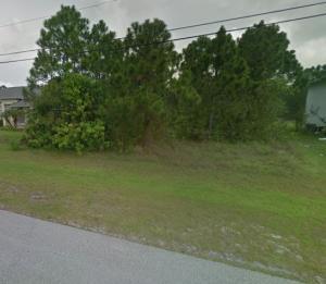5881 Nw Wesley Road, Port Saint Lucie, FL 34986