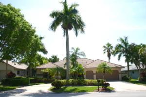 20133 Back Nine Drive, Boca Raton, FL 33498