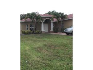 3081 Sw Savona Boulevard, Port Saint Lucie, FL 34953