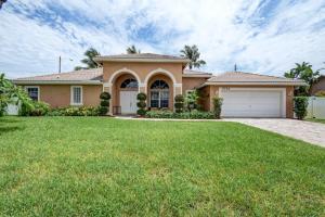 4768 Cypress S Drive, Boynton Beach, FL 33436