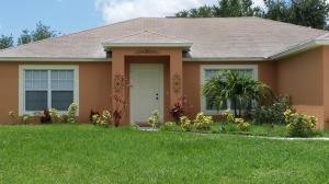 350 Sw De Gouvea Terrace, Port Saint Lucie, FL 34984