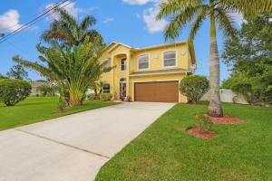 1785 Sw Leafy Road, Port Saint Lucie, FL 34953