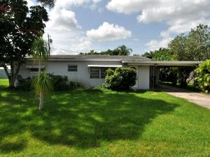 608 Beach Avenue, Port Saint Lucie, FL 34952