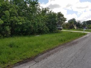 1257 Sw Santiago Avenue, Port Saint Lucie, FL 34953