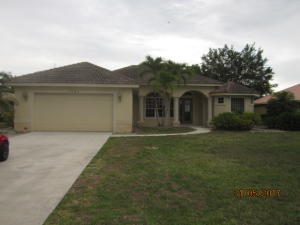 1205 Sw Live Oak Cove, Port Saint Lucie, FL 34986
