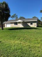 6009 Balsam Drive, Fort Pierce, FL 34982