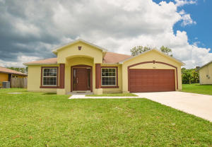 964 Sw Whittier Terrace, Port Saint Lucie, FL 34953