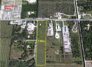 15689 Orange Avenue, Fort Pierce, FL 34945