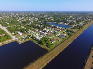 4694 Sw Obelisk Street, Port Saint Lucie, FL 34953