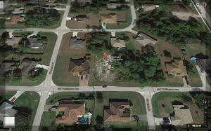 1417 Sw Wellington Avenue, Port Saint Lucie, FL 34953
