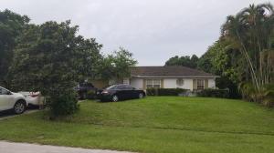 351 Se Walters Terrace, Port Saint Lucie, FL 34983