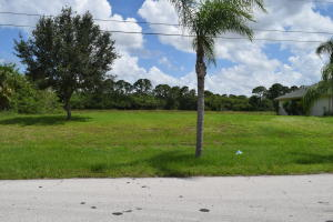 Tbd Sw Abbot Avenue, Port Saint Lucie, FL 34953