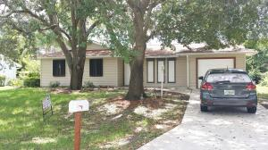 2897 Sw Vittorio Street, Port Saint Lucie, FL 34953