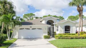 508 Nw Lambrusco Drive, Port Saint Lucie, FL 34986
