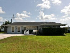 113 Beach Avenue, Port Saint Lucie, FL 34952