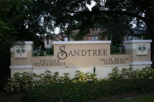 509 Sandtree Drive, Palm Beach Gardens, FL 33403